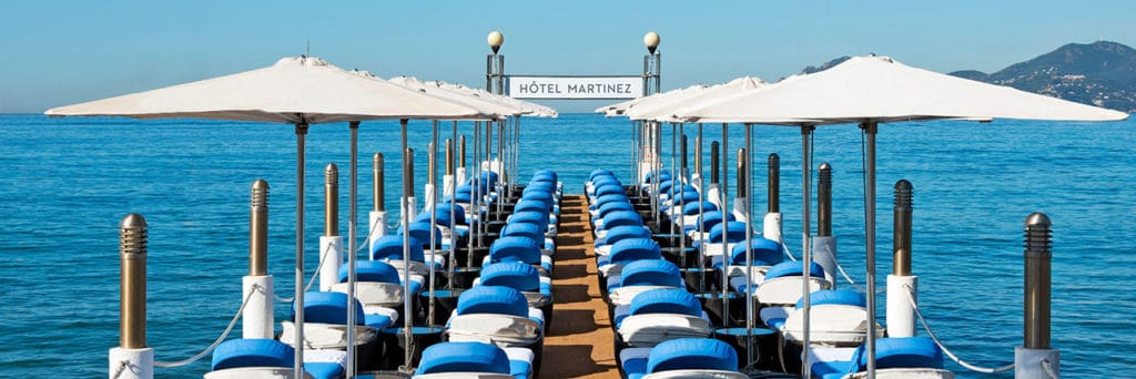 Grand Hyatt Cannes Hotel Martinez To Join The Unbound Collection By