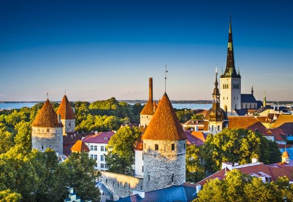 Tallinn tallinn airport