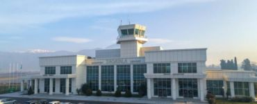 Zagatala International Airport