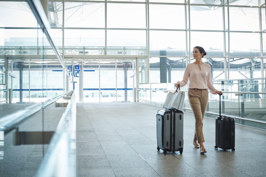hand baggage