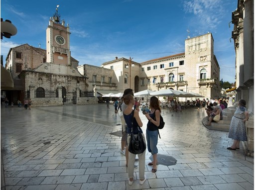 Zadar top 10 cities to visit