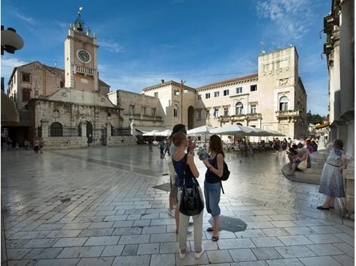 Zadar top 10 cities to visit