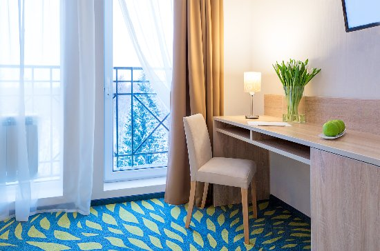 hotels in Moscow