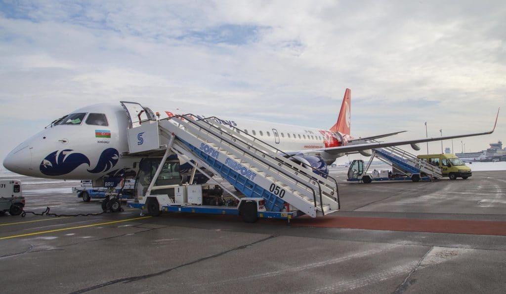 Buta Airways
