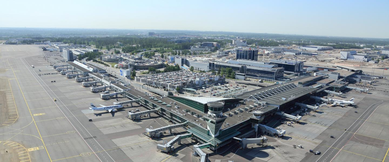 Helsinki Airport Carbon Neutral