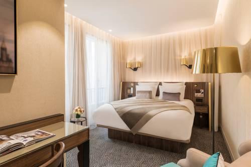best hotels in Paris