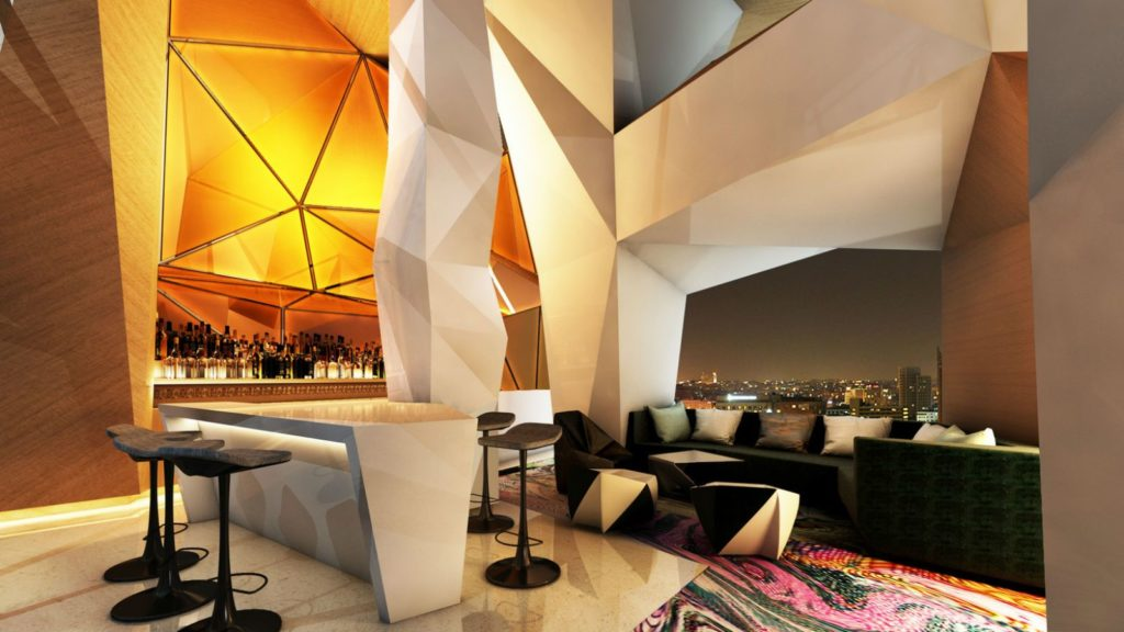 W Amman marks the first hotel ... & W Hotels Debuts in Amman | Rus Tourism News