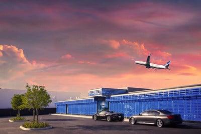 United Airlines LAX International Flights