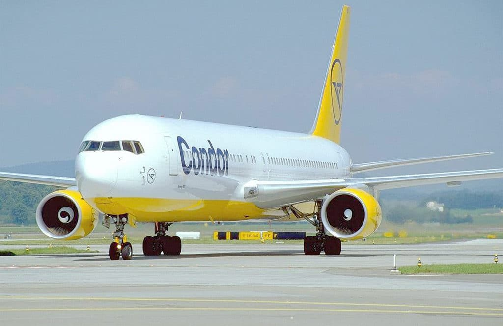 condor Economy Light Fare