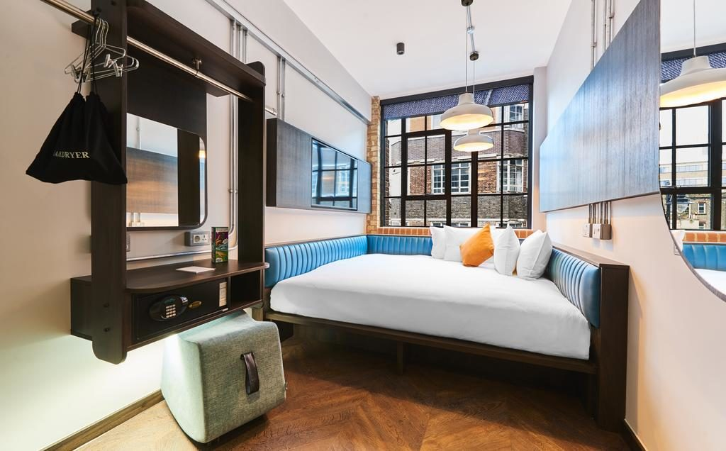 new hotels in London