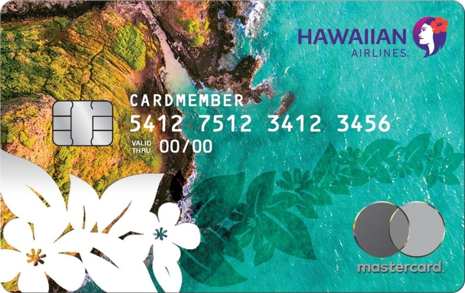 barclays hawaiian airlines issued new travel credit cards rus