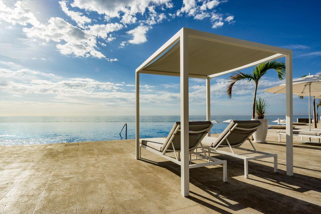 All-Inclusive Resort in Mexico