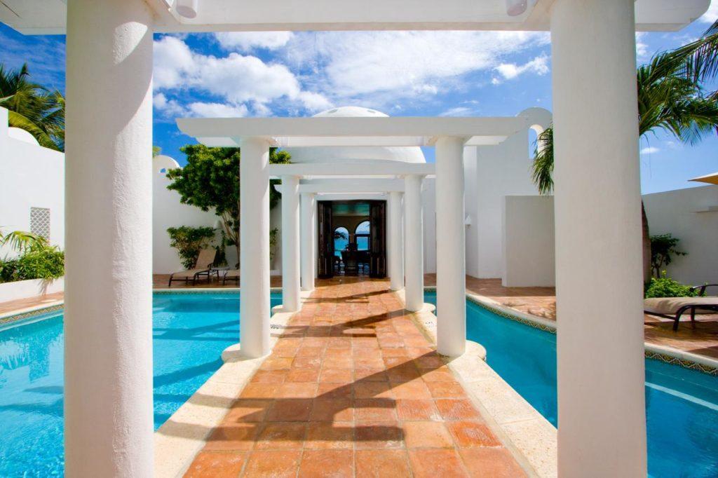 Belmond Cap Juluca Hotels in Anguilla