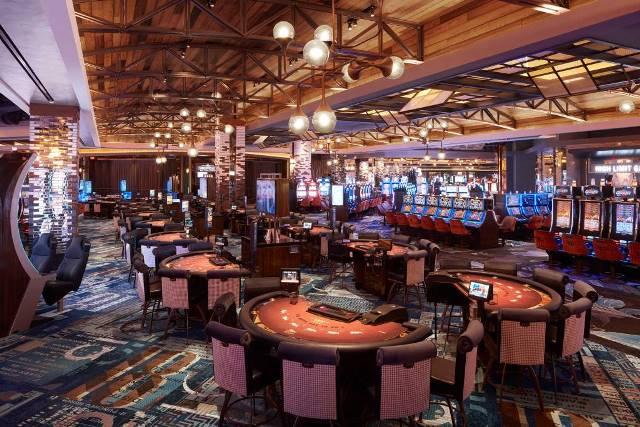 Casino MGM US Casinos