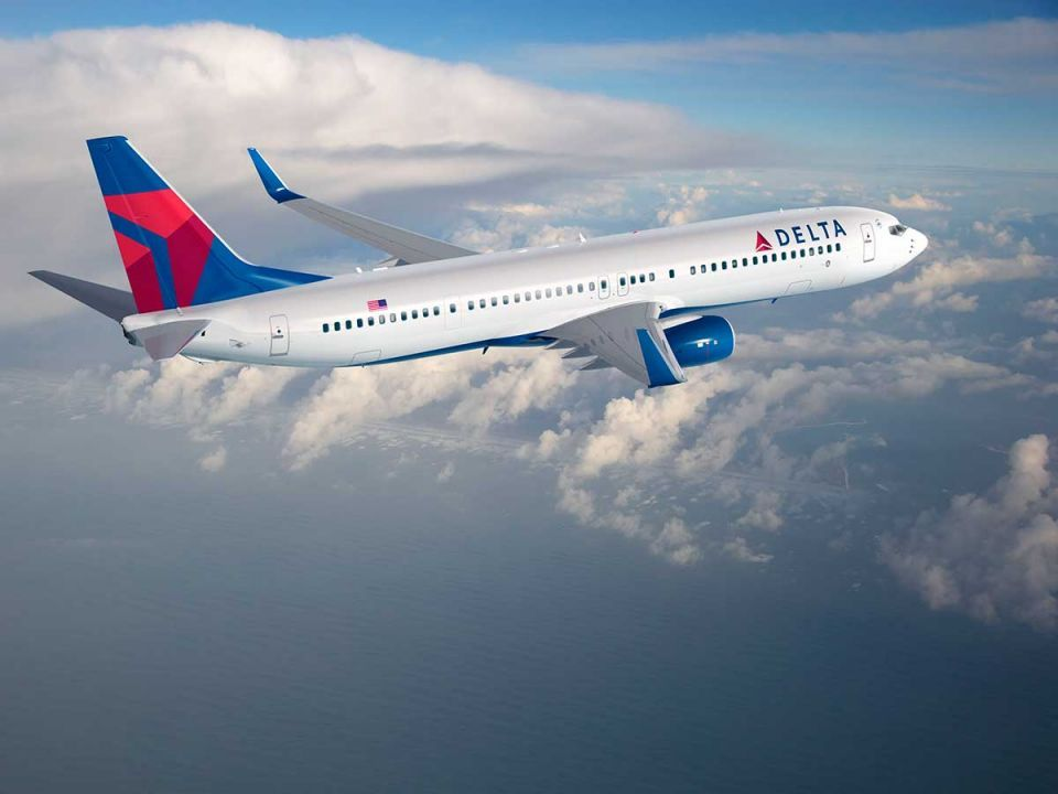 Delta Airlines Delta Air Lines
