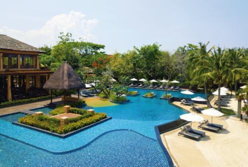 Movenpick Asara Resort Spa Hua Hin HuaHin Cha am Thailand