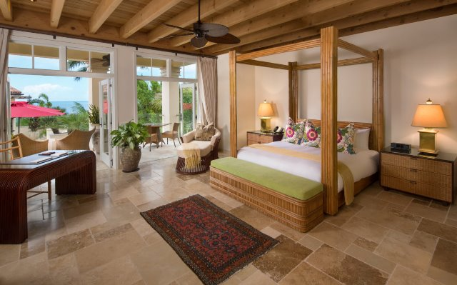 Quintessence Hotels in Anguilla