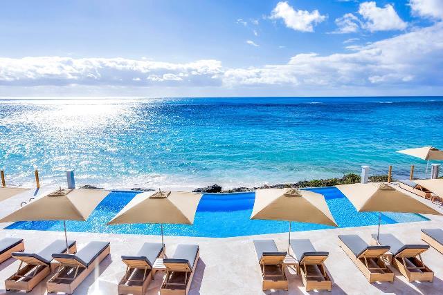 Caribbean hotels