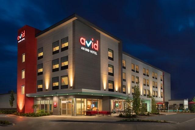 avid™ hotels