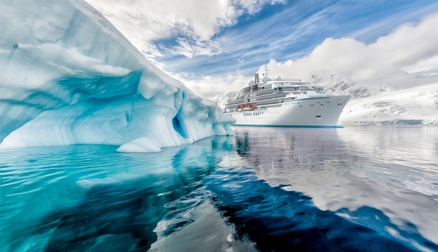 Crystal Yacht Expedition Cruises Unveils Itineraries For Crystal Endeavor (rustourismnews.com)
