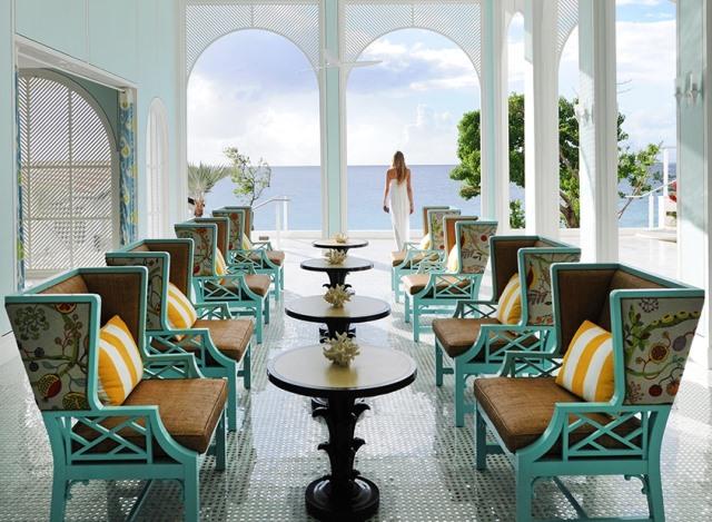 Malliouhana Hotels in Anguilla