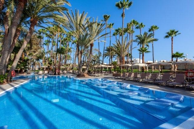 riu Hotel Riu Palace Oasis