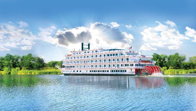 American Cruise Line