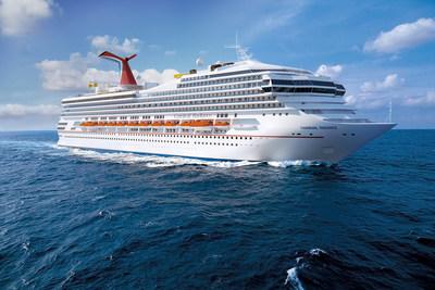 Carnival Radiance Carnival Cruise