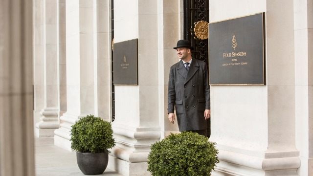 Four Seasons Hotel London