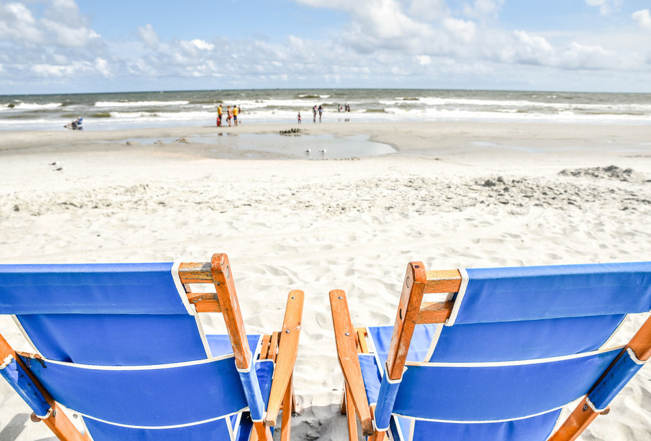 Best Honeymoon Destinations Myrtle Beach