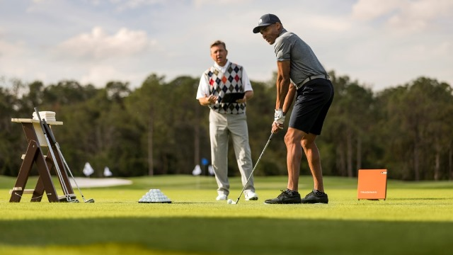 The Navarino Golf Trophy Tournament