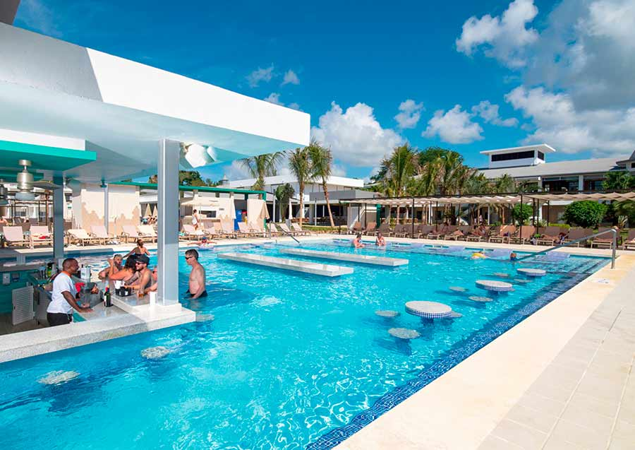Riu Palace Tropical Bay In Negril Reopens Rus Tourism News