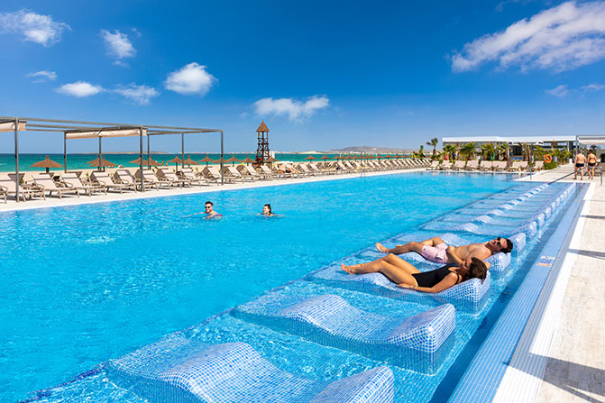 Riu Palace Boavista Spain