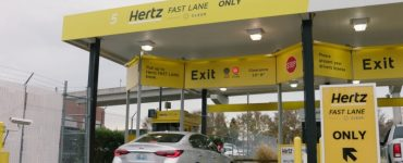 Hertz Rental Age free Vehicles