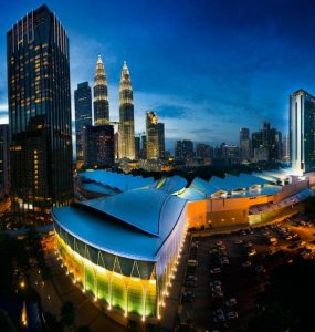 Kuala Lumpur best cities to live