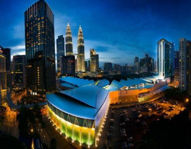 Kuala Lumpur best cities to live Four Seasons Hotel Kuala Lumpur Launches four seasons