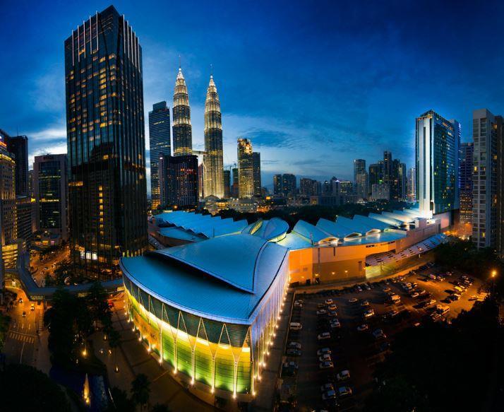 Kuala Lumpur best cities to live
