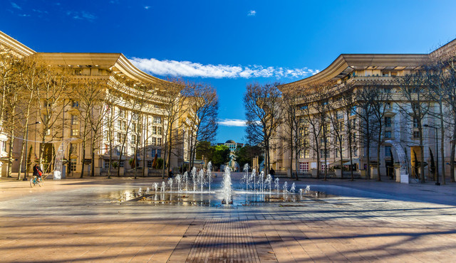British Airways Launches Flights To Montpellier Rus