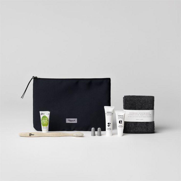 SAS Comfort Kit