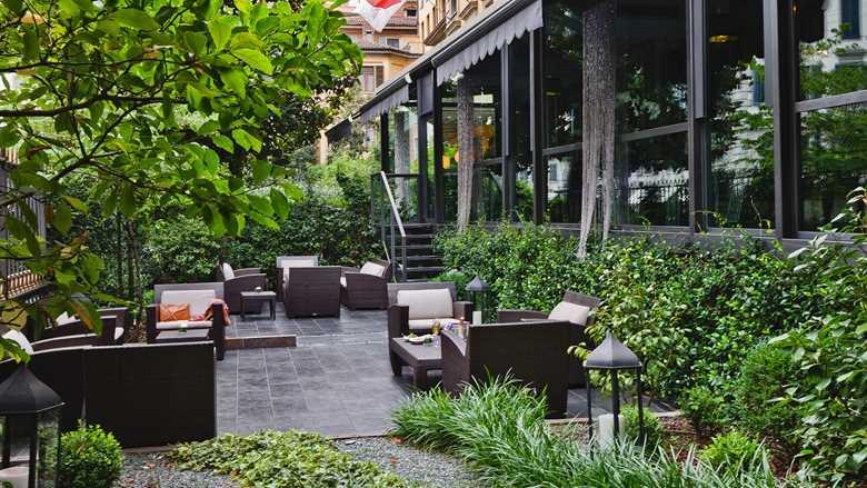 Luxury Hotels in Milan