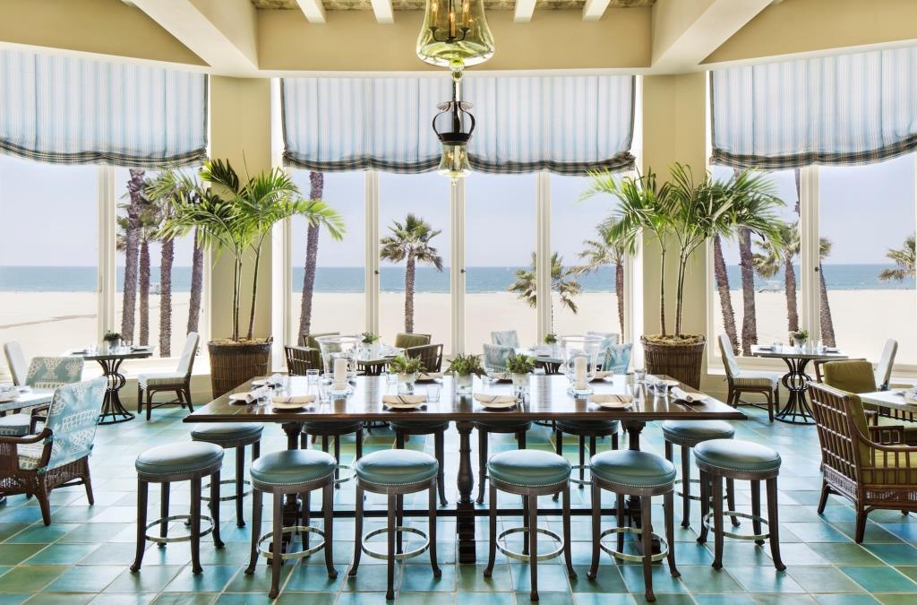 Two Pacific Coast Hotels Joins Preferred Hotels Resorts
