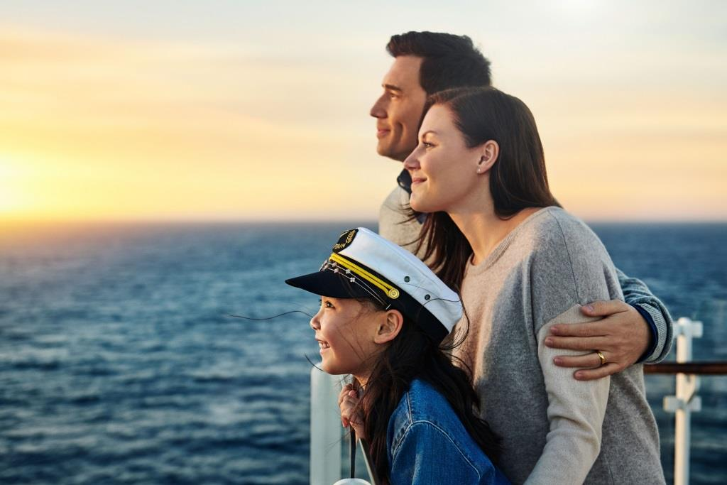 Princess Cruises Launches Advertising Campaign For Asia Rus Tourism News Princess Cruises