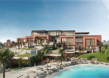 St. Regis Marrakech Resort