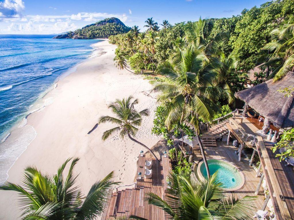 North Island Seychelles