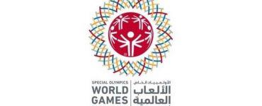 Special Olympics World Games Abu Dhabi