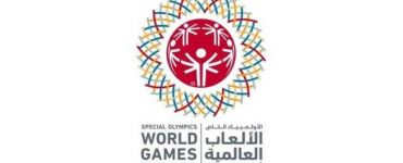 Special Olympics World Games Abu Dhabi