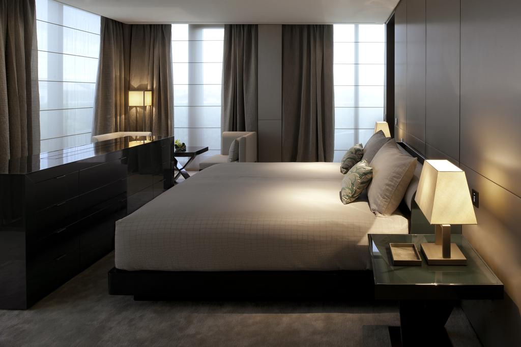 Luxury Hotels in Milan