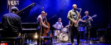 Izmir European Jazz Festival