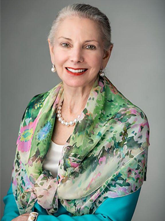 Margaret McCarthy