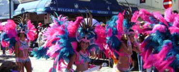 St. Maarten Carnival